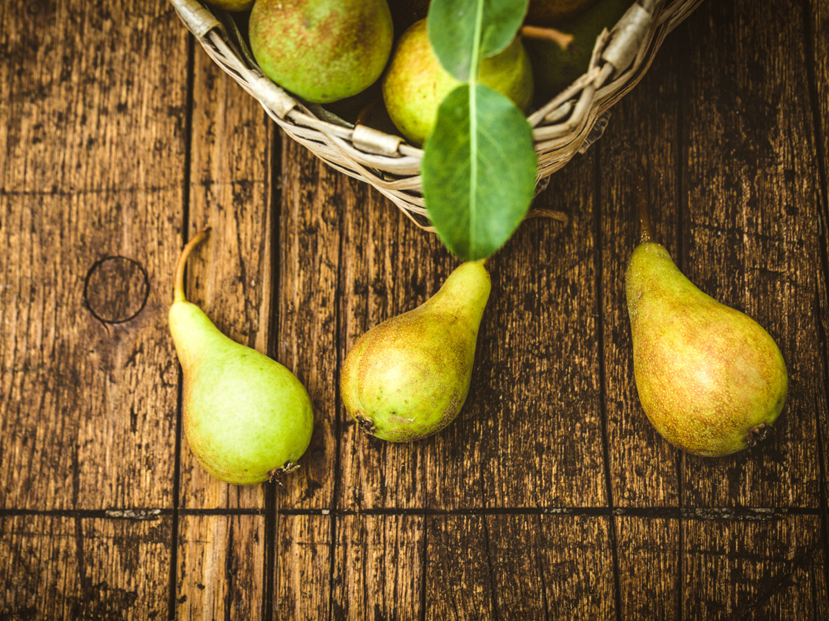 Chytre ovoce - O nas - Hrusky