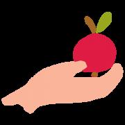 Chytre ovoce - Rucni vyroba