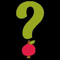 Chytre ovoce - Dotazy