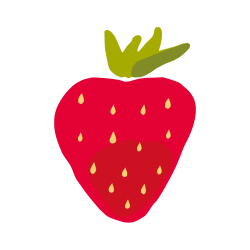Chytre ovoce - ovoce - jahoda