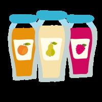 Chytre ovoce - obchod - sady
