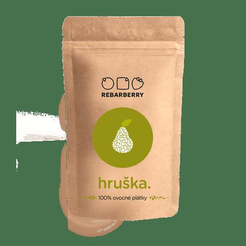 Rebarberry - Hruska 1