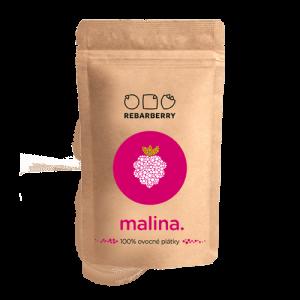 Malina - 100% ovocné plátky