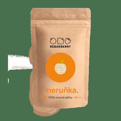 Rebarberry - Merunka 1