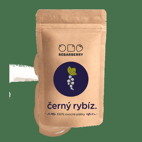 Rebarberry - Rybiz 1